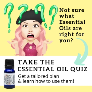Essential Oil Quiz